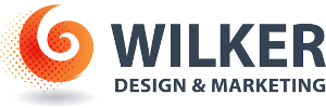 Wilker Design and Marketing Logo